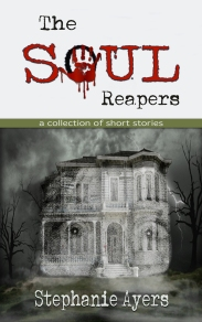 Soul Reapers Book Cover B