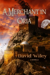 Merchant in Oria ebook
