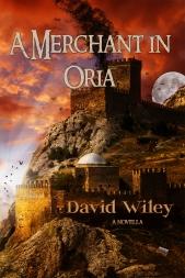 Merchant in Oria ebook