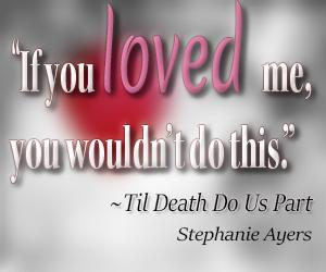 Til Death Quote 1