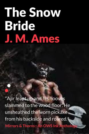 The Snow Bride 3