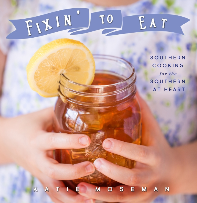Fixin' to Eat Southern Cookbook Front Cover.jpg